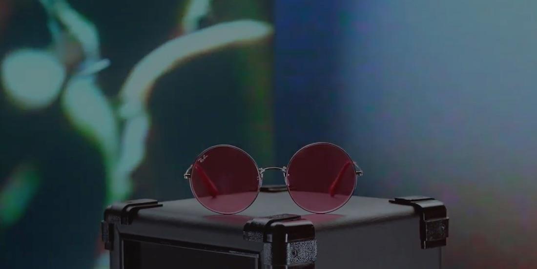 d23efd9ca58a14 Ray-Ban JA-JO zonnebril  musthave voor de ultieme festivallook ...